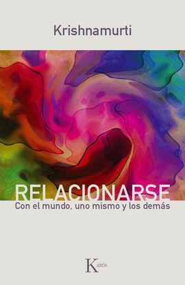 RELACIONARSE