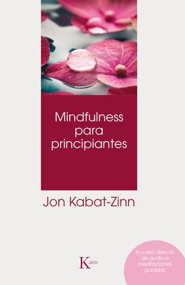 MINDFULNESS PARA PRINCIPIANTES - QR