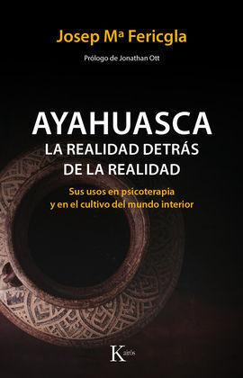 AYAHUASCA LA REALIDAD