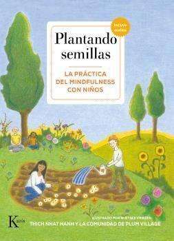 PLANTANDO SEMILLAS (INCLUYE AUDIOS)
