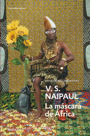 LA MASCARA DE AFRICA