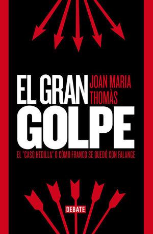 EL GRAN GOLPE