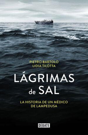 LÁGRIMAS DE SAL