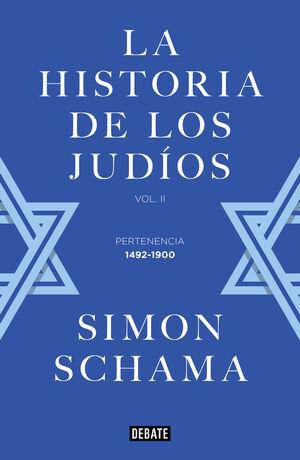 LA HISTORIA DE LOS JUDÍOS VOL. 2