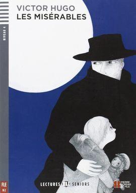 LES MISÉRABLES (NIV.4-B2) + CD