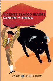 SANGRE Y ARENA (LIBRO+CD)
