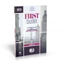 FIRST BUSTER  TEACHER'S BOOK