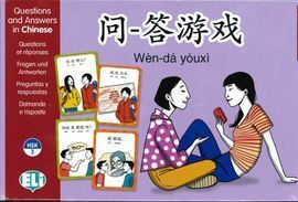 QUESTIONS AND ANSWERS(CHINESE) A2-B1