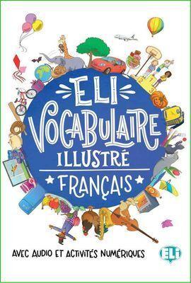 VOCABULAIRE ILLUSTRE FRANCAIS