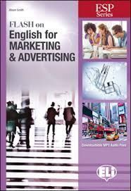FLASH ON ENGLISH FOR MARKETING & ADVERTISING