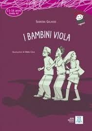 I BAMBINI VIOLA + MP3
