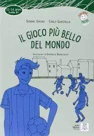 IL GIOCO PIU BELLO DEL MONDO+CD