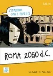 ROMA 2050 D C