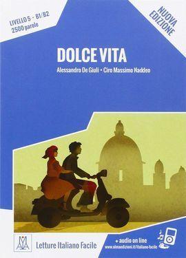 DOLCE VITA+MP3@