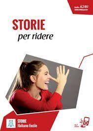 STORIE PER RIDERE+MP3@