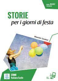 STORIE PER I GIORNI DI FESTA+MP3@