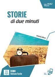 STORIE DI 2 MINUTI+MP3@