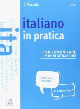 ITALIANO IN PRATICA+DVD@