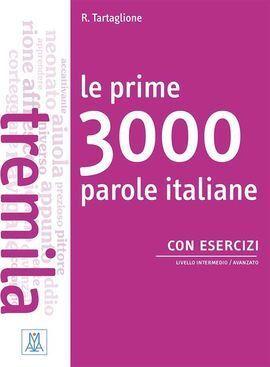 PRIME 3000 PAROLE ITALIANE+EJER