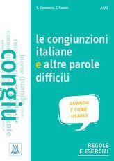CONGIUNZIONI ITALIANE PAROLE DIFFICILI