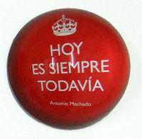 PISAPAPELES HOY ES SIEMPRE TODAVIA