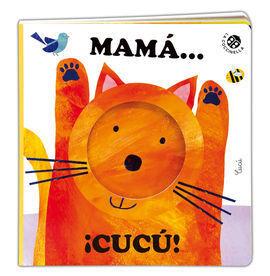 MAMA ICUCU!
