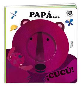 PAPA ICUCU!