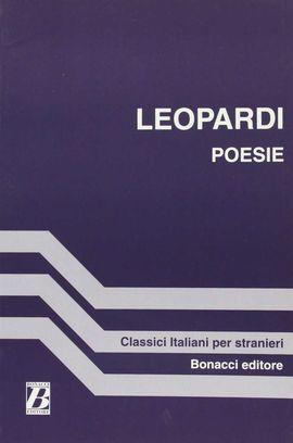 POESIE-LEOPARDI
