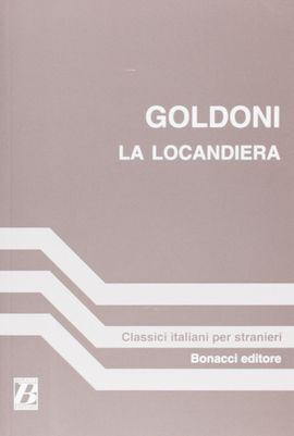 LA LOCANDIERA-GOLDONI