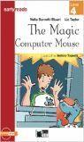 THE MAGIC COMPUTER MOUSE (LIBRO+CD)