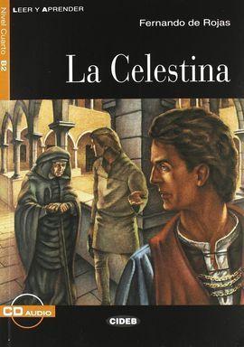 LA CELESTINA + CD AUDIO