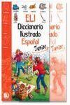 ELI DICCIONARIO LLUSTRADO ESPAÑOL JUNIOR
