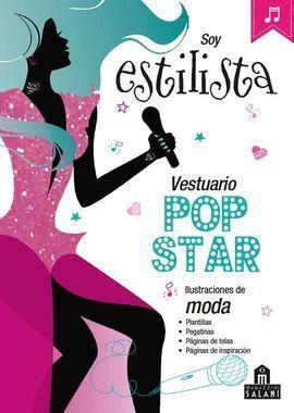 SOY ESTILISTA VESTUARIO POP STAR