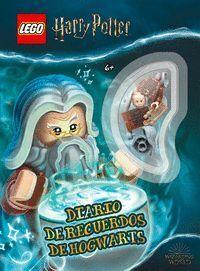 HARRY POTTER LEGO: EL DIARIO MÁGICO