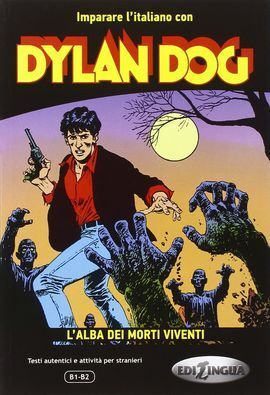 DYLAN DOG - L´ALBA DEI MORTI VIVIENTI