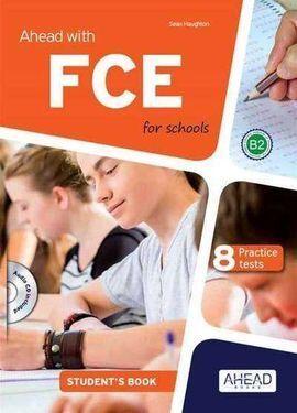 AHEAD WITH FCE SCHOOLS + SKILLS BUILDER + CD