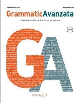 GRAMMATIC AVANZATA B2/C2