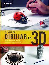 ARTE DE DIBUJAR EN 3D,EL