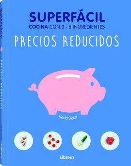 SUPERFÁCIL PRECIOS REDUCIDOS