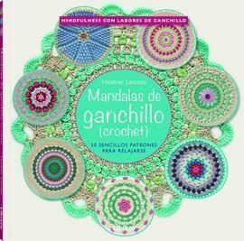 MANDALAS DE GANCHILLO CROCHET