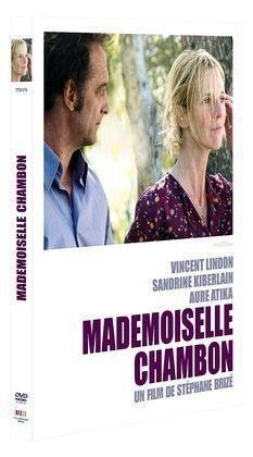 MADEMOISELLE CHAMBON [FRANCIA] [DVD]