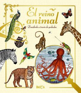 REINO ANIMAL EL