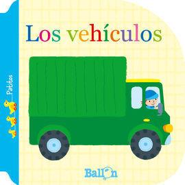LOS VEHICULOS - PATITOS