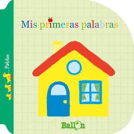 MIS PRIMERAS PALABRAS - PATITOS