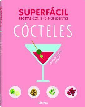 COCINA SUPERFACIL COCTELES