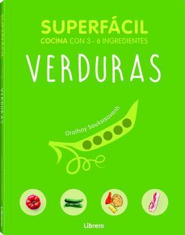 COCINA SUPERFACIL VERDURAS