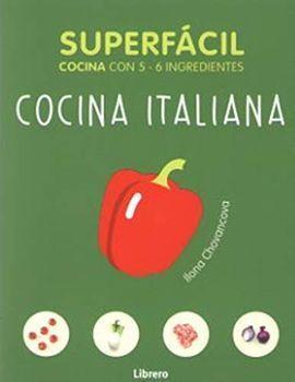 SUPERFACIL. COCINA ITALIANA