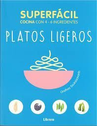 SUPERFACIL. PLATOS LIGEROS