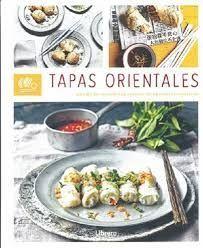 TAPAS ORIENTALES (LIBRERO)