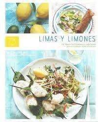 LIMAS Y LIMONES (LIBRERO)
